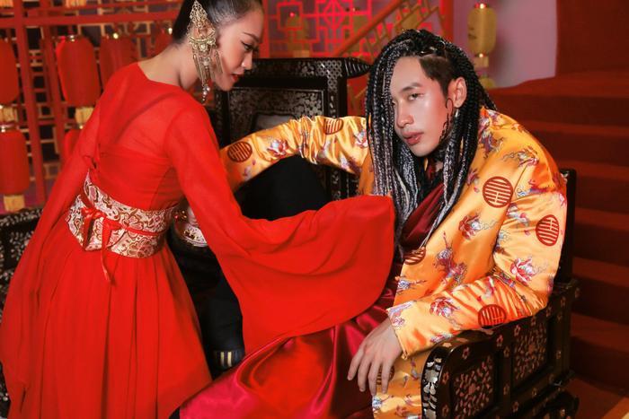 Đâu là ông Vua, bà Hoàng Vpop ghi điểm tuyệt đối trong mắt bạn? ảnh 17