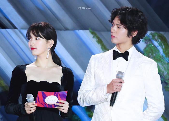 Park Bo Gum và Suzy làm MC Baeksang 2020: Bén duyên 3 năm liền! ảnh 4