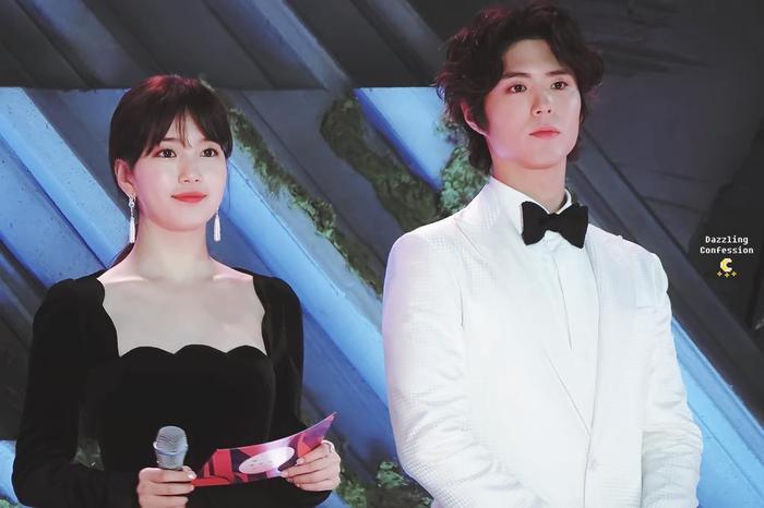 Park Bo Gum và Suzy làm MC Baeksang 2020: Bén duyên 3 năm liền! ảnh 3