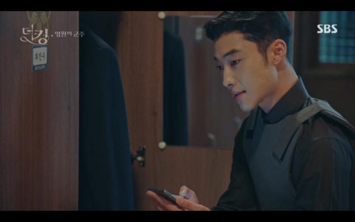 Quân vương bất diệt tập 9: Lee Min Ho gặp lại kẻ thù giết cha? ảnh 12
