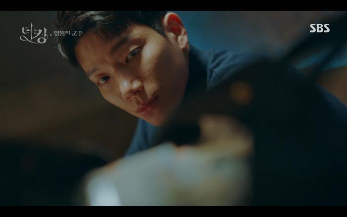 Quân vương bất diệt tập 9: Lee Min Ho gặp lại kẻ thù giết cha? ảnh 19