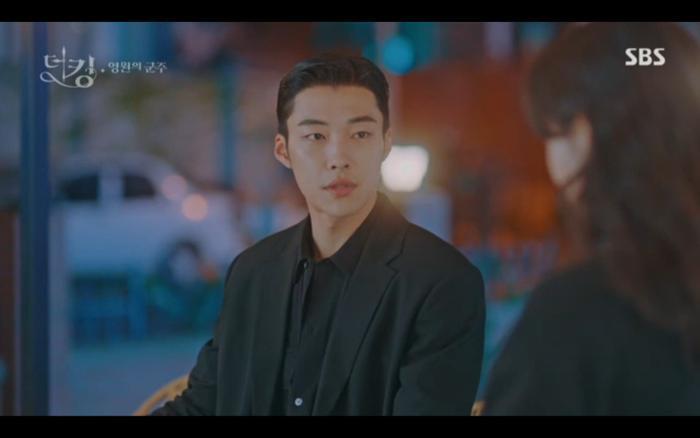 Quân vương bất diệt tập 9: Lee Min Ho gặp lại kẻ thù giết cha? ảnh 15