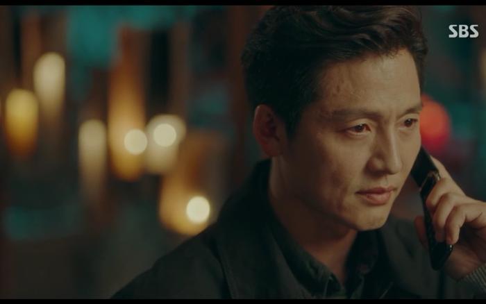 Quân vương bất diệt tập 9: Lee Min Ho gặp lại kẻ thù giết cha? ảnh 9