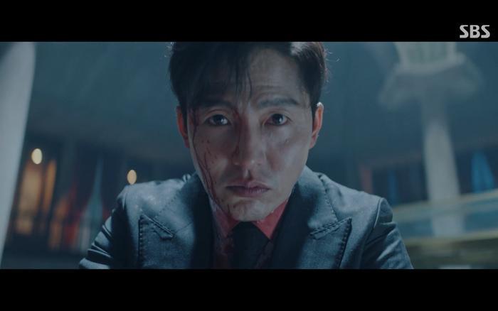 Quân vương bất diệt tập 9: Lee Min Ho gặp lại kẻ thù giết cha? ảnh 26