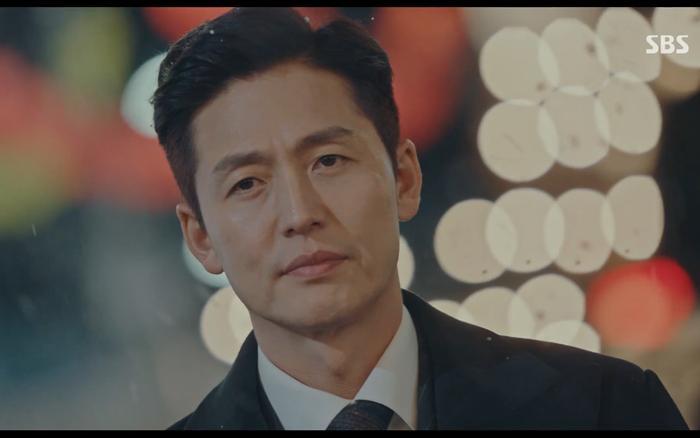 Quân vương bất diệt tập 9: Lee Min Ho gặp lại kẻ thù giết cha? ảnh 29