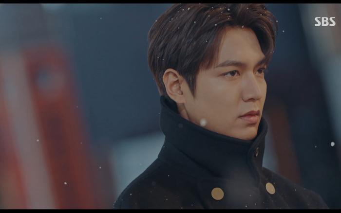 Quân vương bất diệt tập 9: Lee Min Ho gặp lại kẻ thù giết cha? ảnh 30