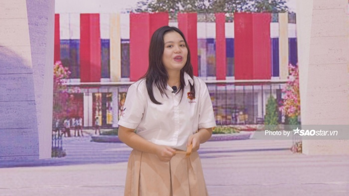 Phương Mỹ Chi thán phục cô bạn lớp 10 yêu nhạc Bài Chòi: Hãy quý trọng báu vật dân gian này ảnh 4