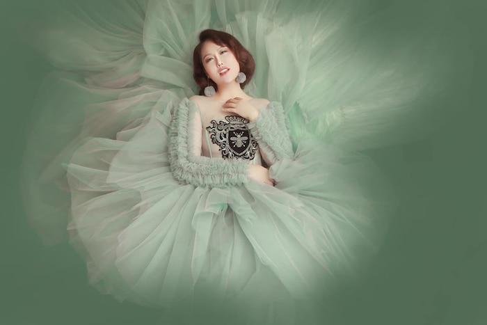 Liên tục bị 'gạ tình', Phi Thanh Vân công khai 'dằn mặt' kẻ tán tỉnh: 'Công danh sự nghiệp chẳng tới đâu lại mộng mơ yêu đương nghệ sĩ, không biết lượng sức'