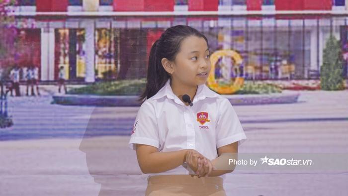 Cô bé lớp 3 nhảy 'Baby Shark' cực đáng yêu thuyết phục cô giáo chủ nhiệm mời diễn đám cưới ảnh 4