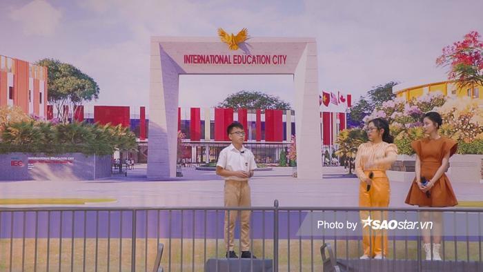 Hot boy 9 tuổi mê bóng đá được Quang Hải ủng hộ nuôi dưỡng đam mê trở thành cầu thủ chuyên nghiệp ảnh 1