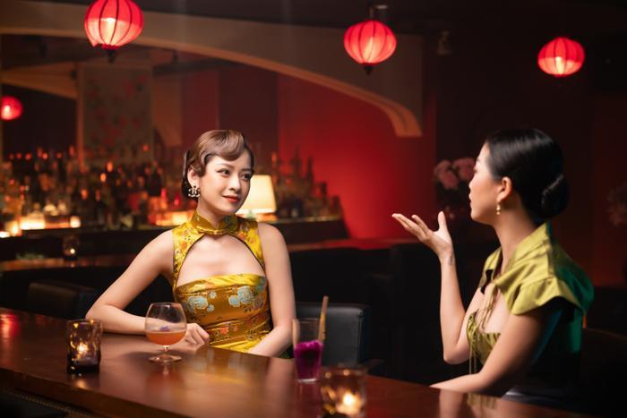 Chi Pu khóc lóc kể về tình cũ: Từng ghen tuông khi thấy người yêu thân mật với đồng nghiệp nữ trên trường quay ảnh 2