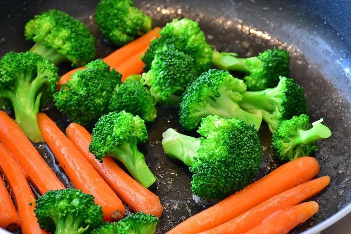 12 loại thực phẩm ăn thả phanh cũng không bị tăng cân ảnh 5