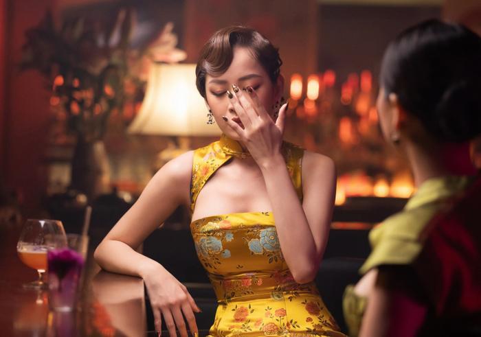 Ngọc Trinh lên tiếng ủng hộ Chi Pu sau những chia sẻ đẫm nước mắt trong Chi Pus Greatest Show ảnh 0