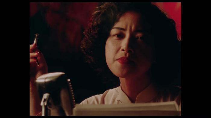 Ngô Thanh Vân hóa nữ phát thanh viên trong Da 5 Bloods  phim về chiến tranh Việt Nam của Netflix ảnh 10