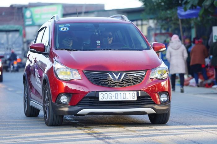 Ưu đãi chưa từng có tại Việt Nam: 'Đập hộp' ô tô mới tinh, chỉ từ 4 triệu đồng mỗi tháng ảnh 0