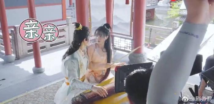 Drama 'Ba lần gả trêu ghẹo lòng quân' tung poster giới thiệu nhân vật ảnh 9