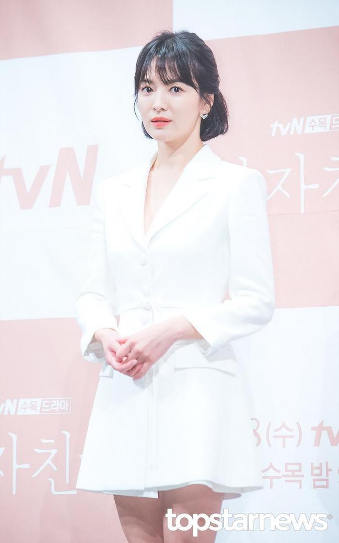 Lộ bằng chứng Song Hye Kyo  Hyun Bin hẹn hò: Như trò đùa, chuyện hư cấu không ai dám tin! ảnh 12