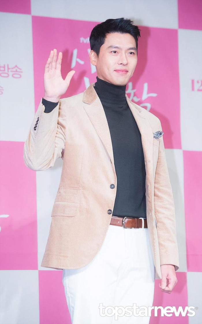 Lộ bằng chứng Song Hye Kyo  Hyun Bin hẹn hò: Như trò đùa, chuyện hư cấu không ai dám tin! ảnh 10