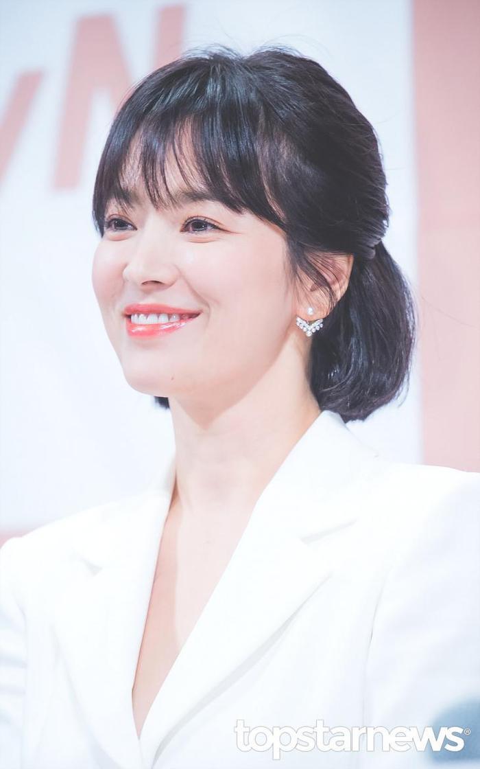 Lộ bằng chứng Song Hye Kyo  Hyun Bin hẹn hò: Như trò đùa, chuyện hư cấu không ai dám tin! ảnh 6