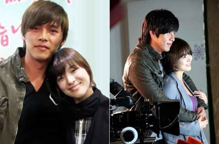 Rộ tin đồn Song Hye Kyo  Hyun Bin tái hợp, cư dân mạng: Hyun Bin nên tìm người khác, Song Hye Kyo quá đào hoa! ảnh 10