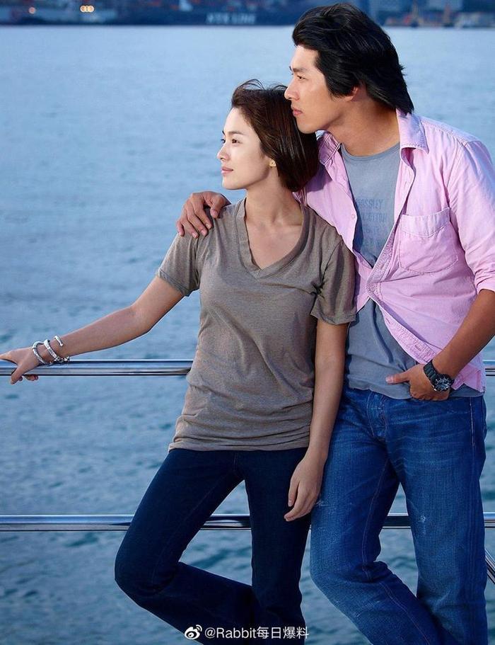 Rộ tin đồn Song Hye Kyo  Hyun Bin tái hợp, cư dân mạng: Hyun Bin nên tìm người khác, Song Hye Kyo quá đào hoa! ảnh 8