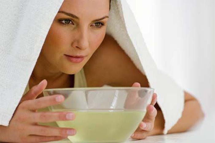 Cách chăm sóc da bằng nước muối sinh lý chuẩn không phải ai cũng biết! ảnh 2