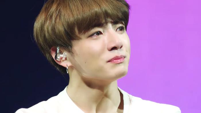 Hàng loạt scandal của Jungkook (BTS) nổ ra, cư dân mạng: Không là gì so với Bigbang, nên là người nhập ngũ đầu tiên! ảnh 0