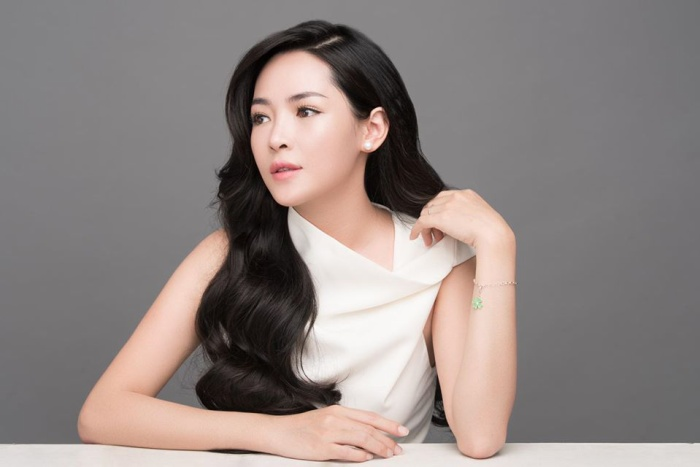 Hotgirl thẩm mỹ Vũ Thanh Quỳnh nói về chuyện hẹn hò bạn trai Việt kiều: Chuyện tình cảm cứ thuận tự nhiên, chẳng có việc gì phải PR cho nhau ảnh 4