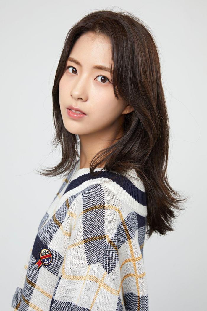 Kim Ga Bin.