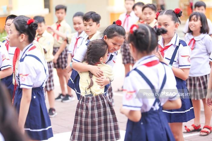 10 câu chuyện đáng yêu nhất Thiếu niên nói 2020: Trường lớp, bạn bè là ký ức thanh xuân đáng nhớ ảnh 5