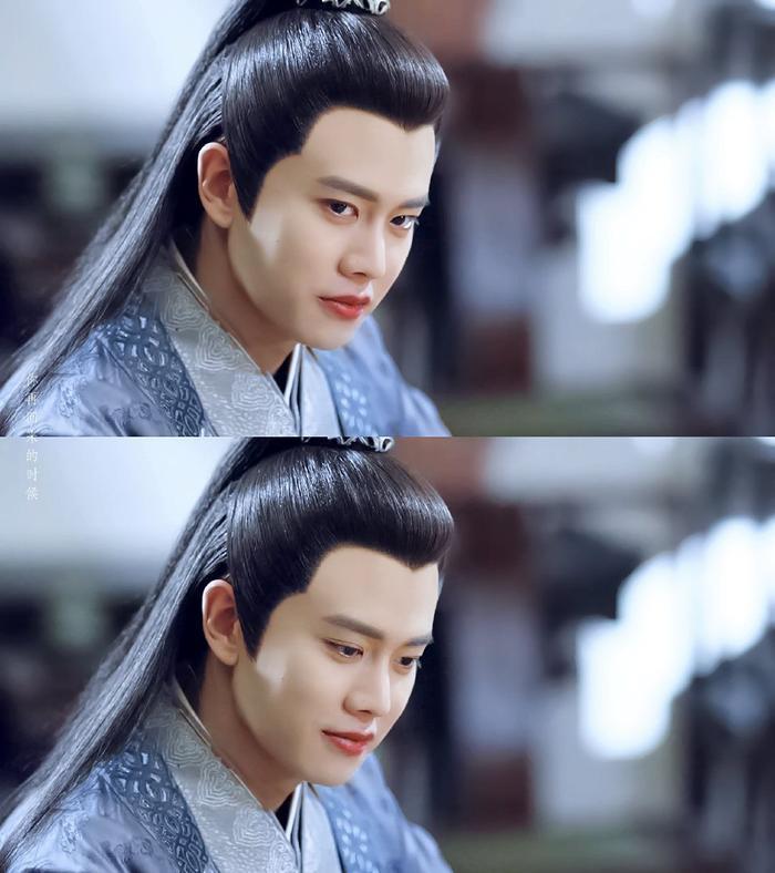Nhậm Gia Luân trở thành nam chính trong phim cổ trang đam mỹ 'Sát Phá Lang'? ảnh 3
