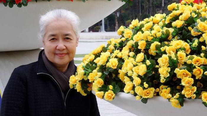 Sau 1 năm nương nhờ cửa Phật, cuộc sống chuyên gia ẩm thực Nguyễn Dzoãn Cẩm Vân giờ ra sao? ảnh 5