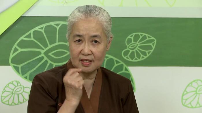 Sau 1 năm nương nhờ cửa Phật, cuộc sống chuyên gia ẩm thực Nguyễn Dzoãn Cẩm Vân giờ ra sao? ảnh 8