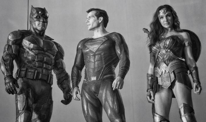 Sau 3 năm đấu tranh, 'Justice League' bản Snyder Cut sẽ được trình làng vào năm 2021! ảnh 1