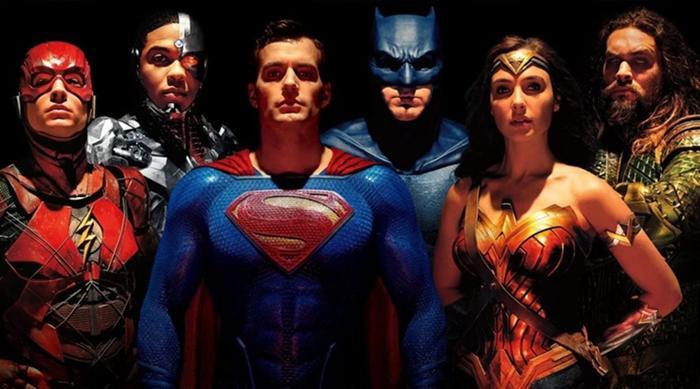 Sau 3 năm đấu tranh, 'Justice League' bản Snyder Cut sẽ được trình làng vào năm 2021! ảnh 0