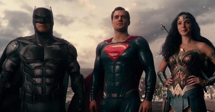 Sau 3 năm đấu tranh, 'Justice League' bản Snyder Cut sẽ được trình làng vào năm 2021! ảnh 3