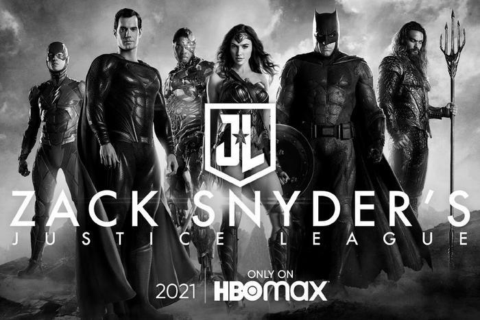Sau 3 năm đấu tranh, 'Justice League' bản Snyder Cut sẽ được trình làng vào năm 2021! ảnh 5