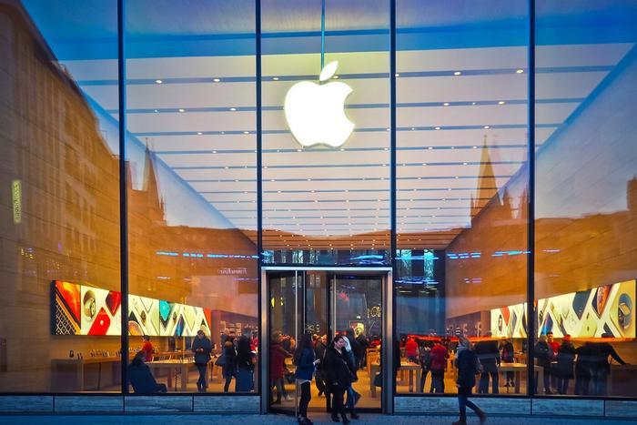 """Riêng tại Brazil, thương hiệu """"iPhone"""" còn thuộc quyền sở hữu của một công ty khác có tên là IGB Electronica chứ không riêng gì Apple. (Ảnh: Pixabay)"""