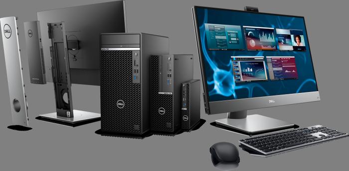 Dell trình làng loạt máy tính cá nhân mới hỗ trợ 5G ảnh 6