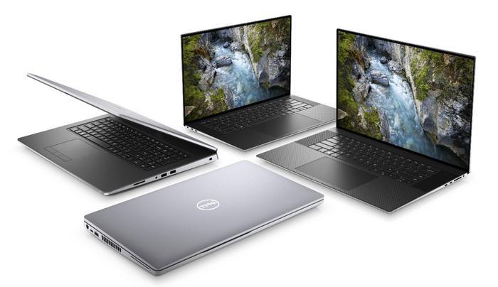 Dell trình làng loạt máy tính cá nhân mới hỗ trợ 5G ảnh 4