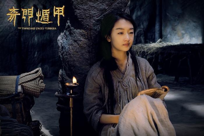 Song Kim Ảnh hậu Châu Đông Vũ tự hạ thấp giá trị bằng cách đóng phim chiếu mạng khiến dư luận chê cười ảnh 5