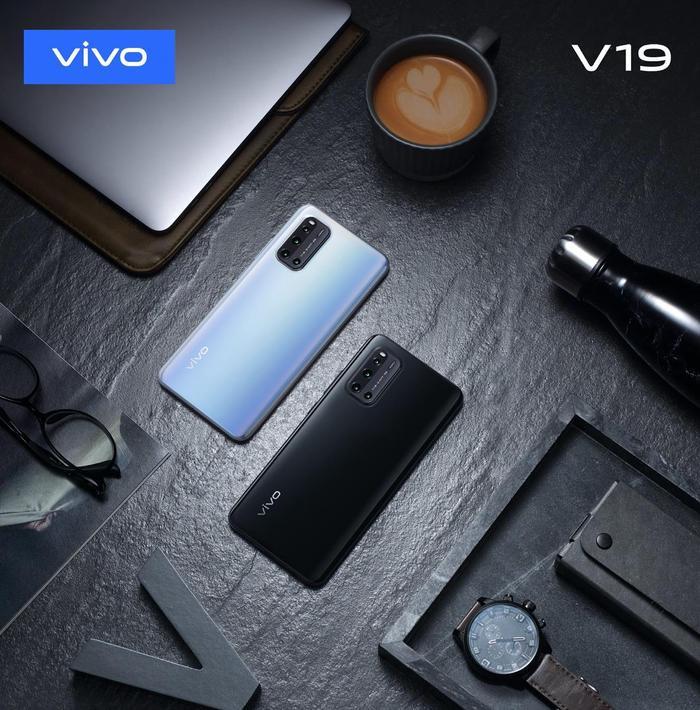 Thị trường smartphone Việt Nam nửa đầu năm 2020: Sự bất ngờ thú vị gọi tên vivo V19 ảnh 5