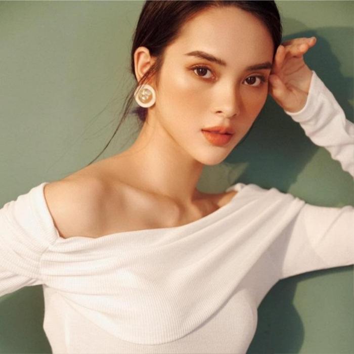 Cô từng làngười mẫulook book đình đám ở Hà Nội trước khi đến với con đường diễn viên, xuất hiện trong nhiều MV đình đám.