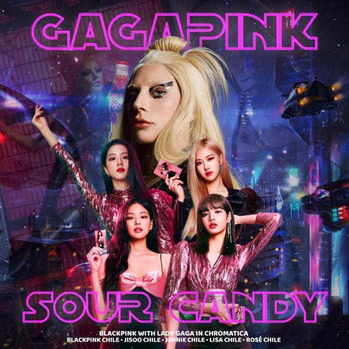 """Sản phẩm hợp tác giữa Lady Gaga và BlackPink sẽ chính thức được """"thả xích"""" vào ngày 29/5."""