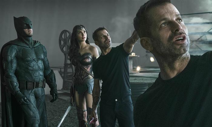 'Justice League: Snyder Cut' có những gì đột phá mà khiến các fan kiên trì 'đòi hàng' suốt 3 năm trời? ảnh 0