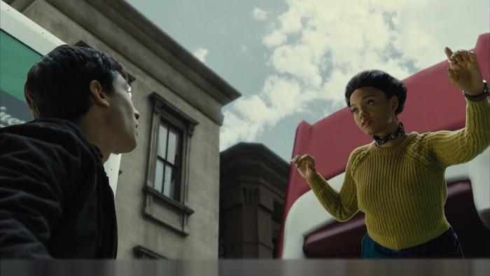 'Justice League: Snyder Cut' có những gì đột phá mà khiến các fan kiên trì 'đòi hàng' suốt 3 năm trời? ảnh 2
