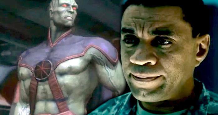 'Justice League: Snyder Cut' có những gì đột phá mà khiến các fan kiên trì 'đòi hàng' suốt 3 năm trời? ảnh 14
