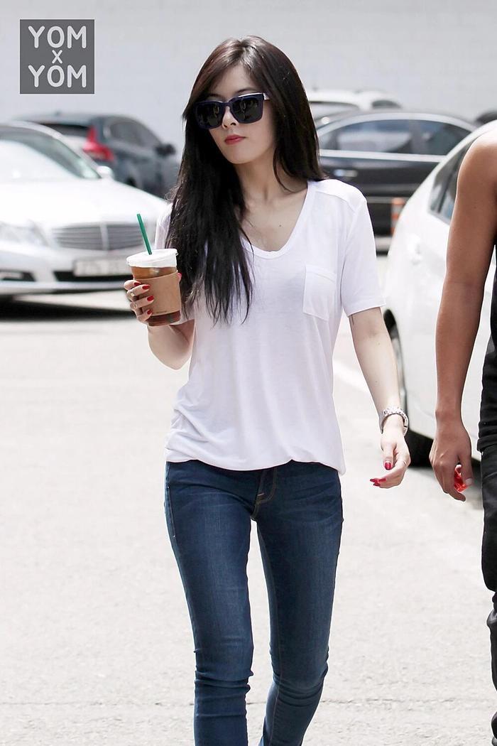 10 ngôi sao Hàn được K-Net đánh giá là minh chứng cho câu nói Người đẹp mặc gì cũng đẹp ảnh 2