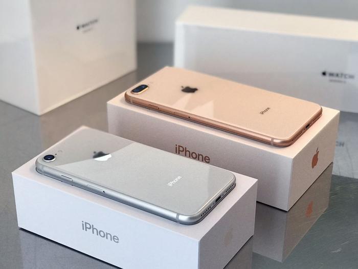 Việc sản xuất các sản phẩm của Apple tại Việt Nam cũng có thể được mở rộng sang iPhone.