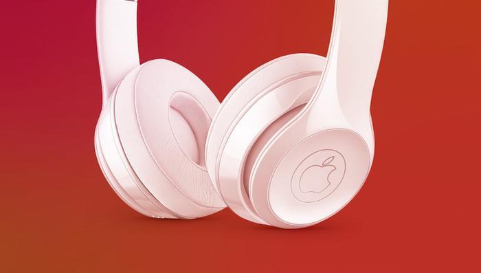 Mẫu tai nghe over-ear AirPods Studio được cho là sẽ được sản xuất tại Việt Nam.